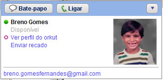 Breno Gomes