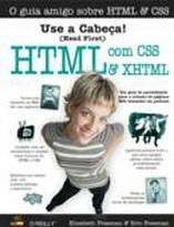 Livro Use a Cabeça! HTML com CSS e XHTML