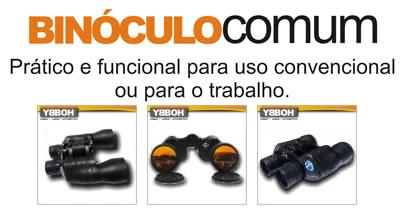 Binoculo Comum