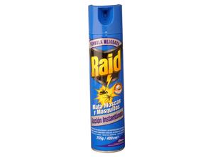 veneno spray para mosquito